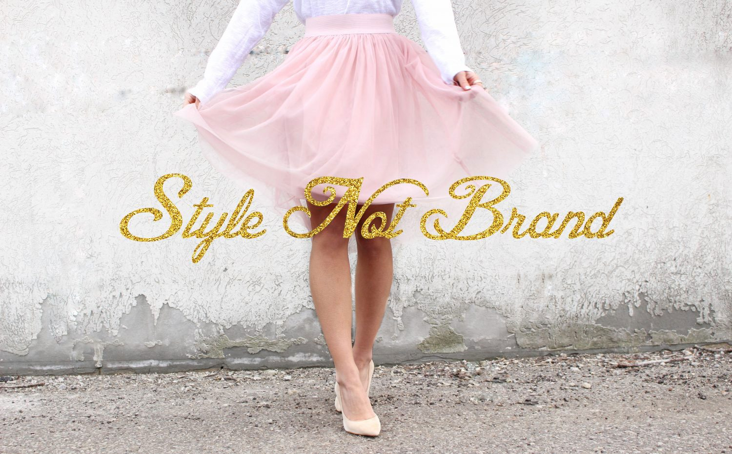Style Not Brand
